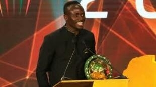 Sadio Mané is the second Senegalese player to win the African Footballer of the Year title.