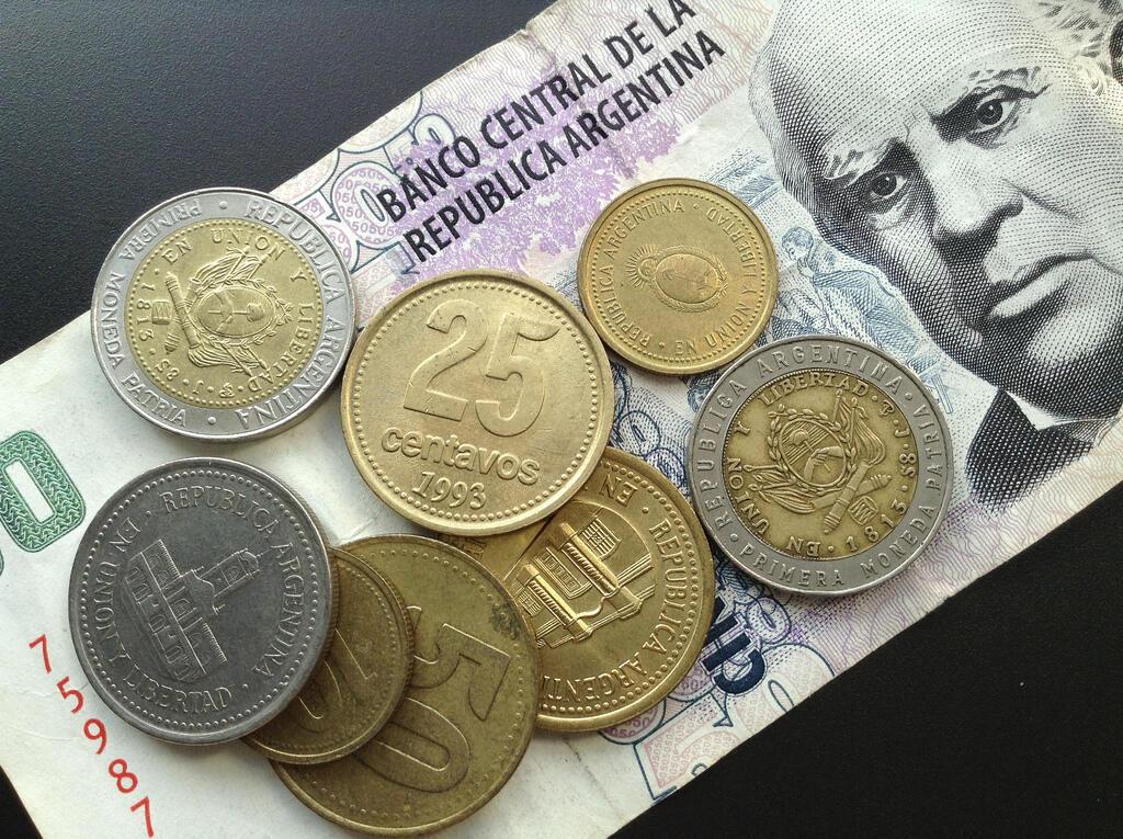 O governo argentino não pretende pagar a parcela de parte de sua dívida aos credores.