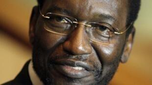Le président malien de la transition Dioncounda Traoré, en convalescence à Paris, multiplie les rencontres politiques.