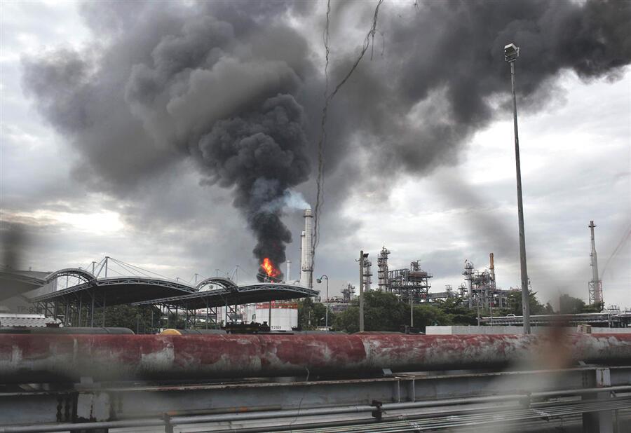 Embora as previsões de demanda de petróleo em todo mundo tenham aumentado, o preço do barril e a crise econômica preocupam a Organização dos Países Exportadores de Petróleo (Opep).
