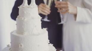 Le mariage homosexuel est légal dans l'Etat de New York.