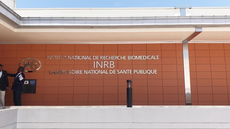 La RDC inaugure un laboratoire de santé publique pour mieux faire face aux épidémies