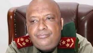 Brigadeiro-General angolano, António Manuel Gamboa Vieira Lopes, despromovido depois de promoção, imagem da angola24horas.com