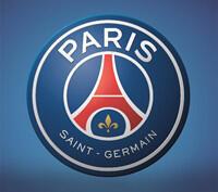 El nuevo logo del PSG.