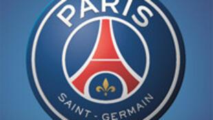 Nouveau logo du PSG.