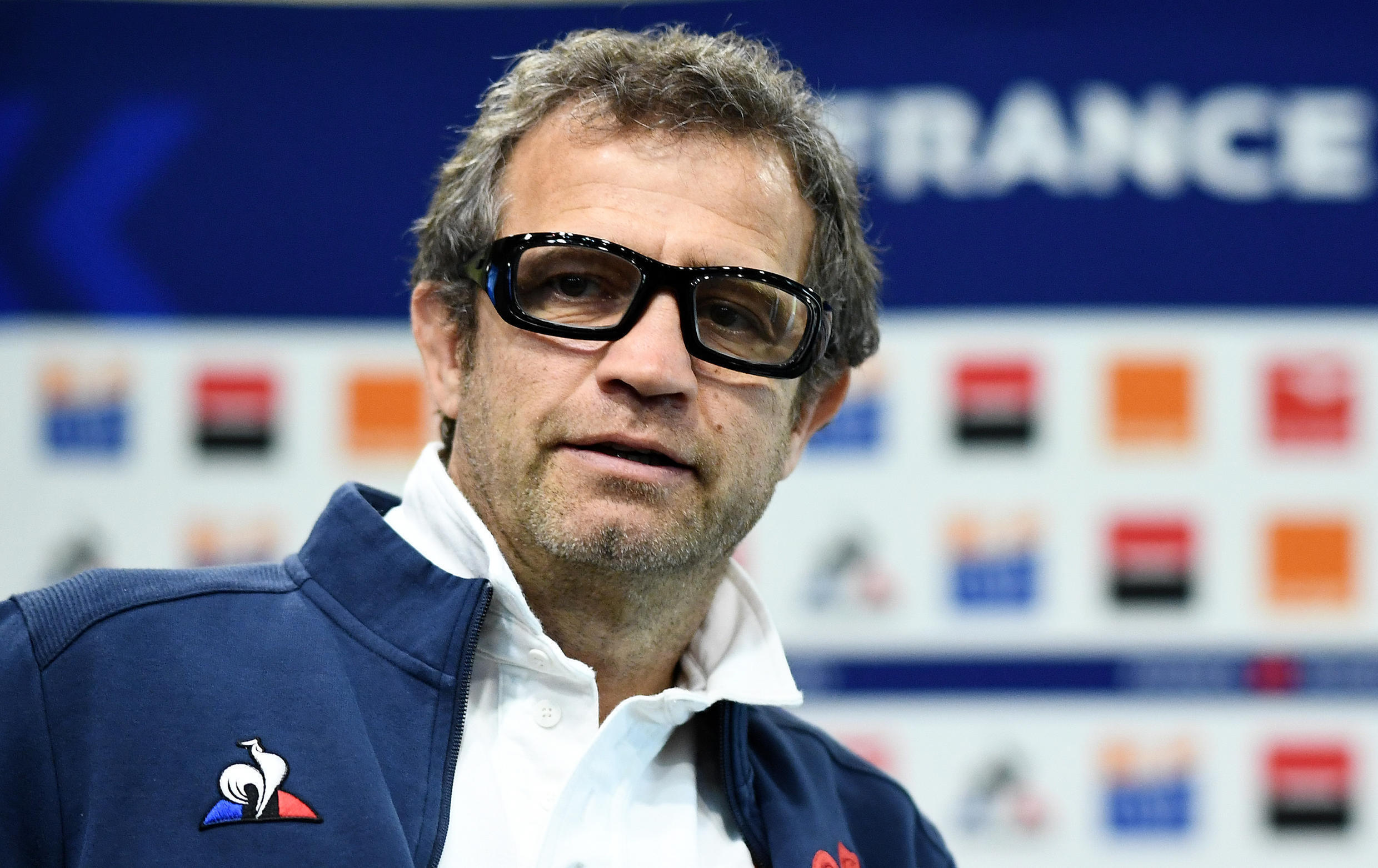 Fabien Galthié took over as France head coach after the 2019 rugby World Cup.