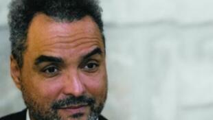 O investigador angolano Mateus Webba da Silva