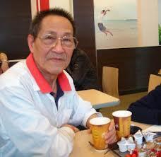 前中共中央委員趙紫陽助手鮑彤先生