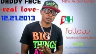 Dady Face, msani kutoka ukanda wa Afrika Mashariki
