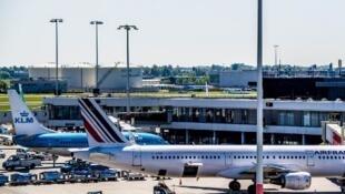 L'Etat néerlandais a pris une participation à hauteur de 14% dans le capital d'Air France-KLM.