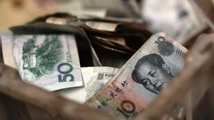 Từ 01/01/2018, người Trung Quốc bị hạn chế rút tiền mặt ở nước ngoài