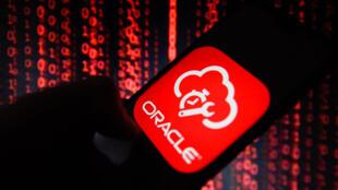 Nouvelles technologies Oracle traitement données cloud