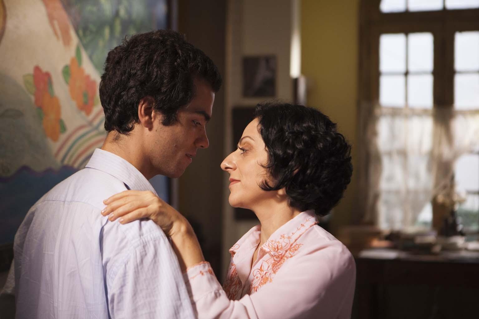 """O novo filme de Julio Bressane, """"Educação Sentimental"""", concorre ao Leopardo de Ouro no Festival de Locarno, na Suíça."""
