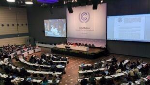 Hội nghị Bonn