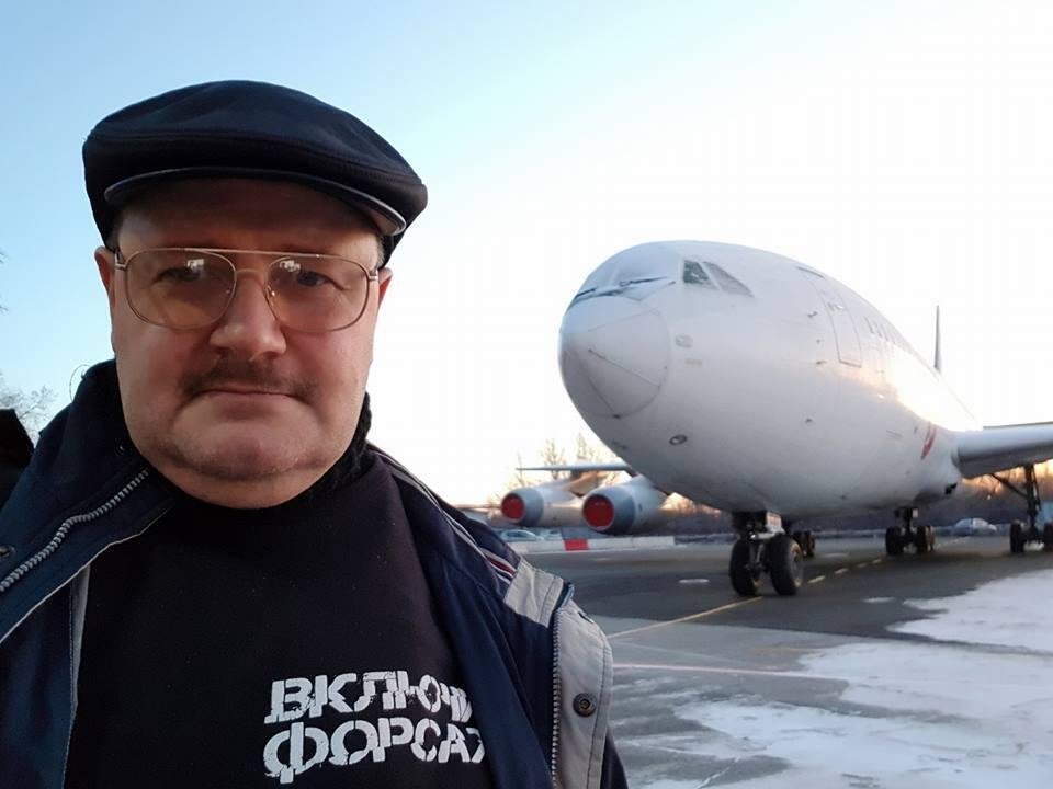 Авиаэксперт, руководитель аналитической службы агентства «Авиапорт» Олег Пантелеев