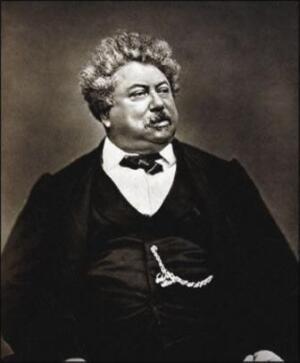 Quyển Tự điển ẩm thực được xuất bản sau ngày nhà văn Alexandre Dumas qua đời (DR)
