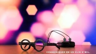 les lunettes connectées  Wyes