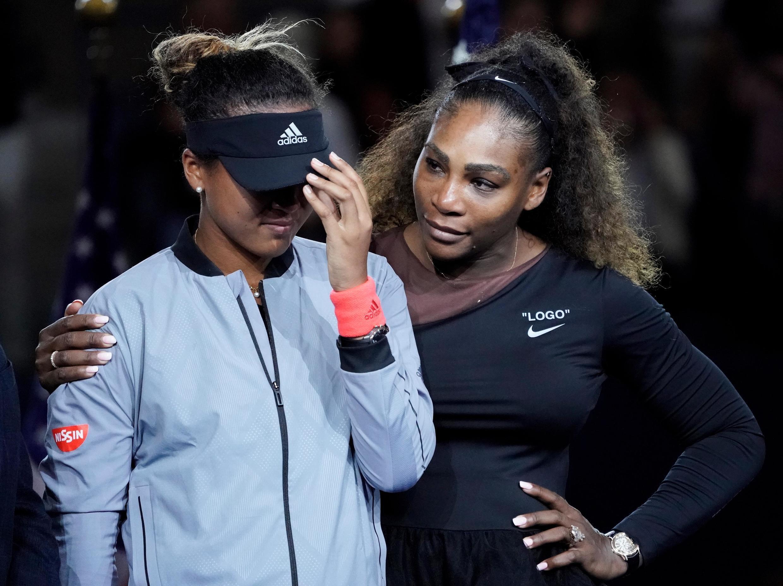 Par ses altercations avec l'arbitre, Serena Williams a quelque peu éclipsé son adversaire victorieuse, lors de la finale de l'US Open. Mais elle lui a rendu hommage.