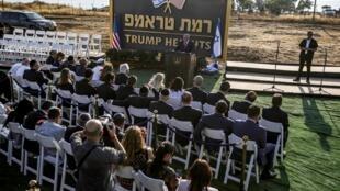 بنیامین نتانیاهو، نخست وزیر اسرائیل، روز یکشنبه هنگام افتتاح یک آبادی تازه بر بلندیهای جولان، ایران را مسئول انفجارها در دو کشتی نفتکش در دریای عمان دانست.
