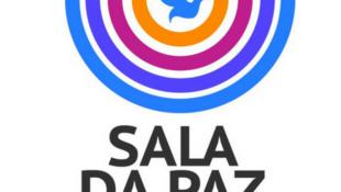 Logotipo Sala da Paz: plataforma de organizações do ONGs em Moçambique