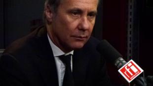 Dominique Paillé.