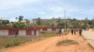 IMG_0696 Madagascar cité universitaire Ankatso à Antananarivo