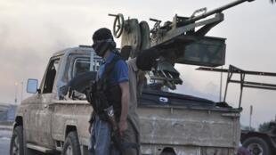 Iraki na ikirarin cewa ta gama da mayakan IS a kasar.