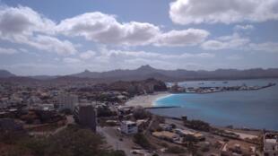 São Vicente, Cabo Verde.