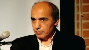 سعید پیوندی، جامعه شناس و پژوهشگر در فرانسه