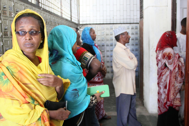Un nouveau vote -partiel- pour l'élection présidentielle aux Comores est organisé le 11 mai, à la suite d'irrégularités lors du second tour le 10 avril.