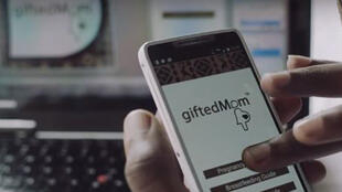 """Gifted Mom"" app helps save lives in Cameroon"