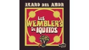 Los Wembler's de Iquitos, grupo peruano de cumbia, están de gira en Europa tras varios años de ausencia.