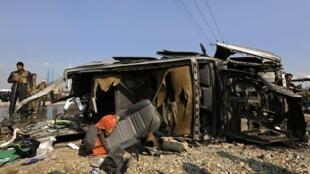 Ce jeudi 27 novembre, un attentat à Kaboul contre un véhicule diplomatique britannique a fait six morts.