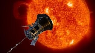 The Parker Solar Probe will provide new data on solar activity and make critical contributions to our ability to forecast major space-weather events that impact life on Earth.