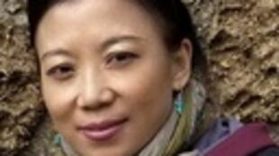 藏族女作家唯色