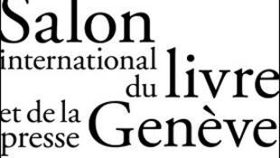 Salon international du Livre et de la Presse de Genève.