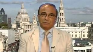 حسن منصور، استاد اقتصاد در بریتانیا