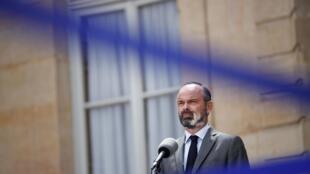 Edouard Philippe doit présenter ce jeudi 28 mai les mesures de la deuxième phase du déconfinement en France.