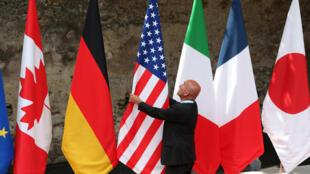 Ministocin Harkokin Wajen Kasashen G7 na tattaunawa kan Rasha da Iran da kuma Korea ta Arewa a Toronto