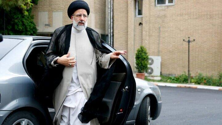 Pouvoir judiciaire Iran