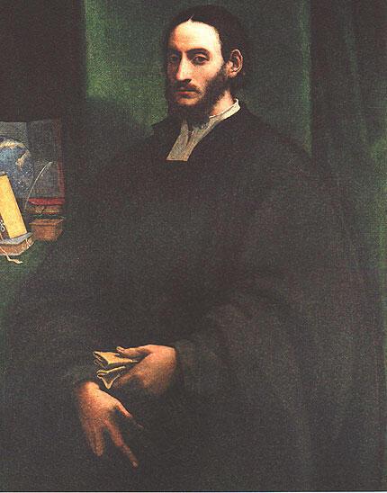 (Sebastiano del Piombo, vers 1520)