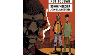 Toubab or not Toubab.