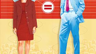在歐洲,婦女收入平均比男性收入低百分之十六點四。