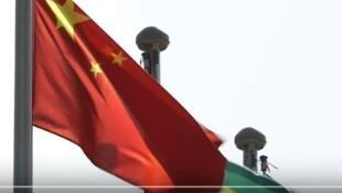 中國一個紡織巨頭決定在此建設一座嶄新工廠