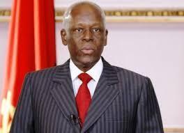José Eduardo dos Santos, presidente angolano, prometeu abandonar o poder em 2018.
