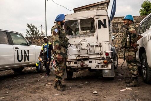 Idadi ya askari na kambi za askari wa MONUSCO itapungua katika mkoa wa Kivu Kaskazini.