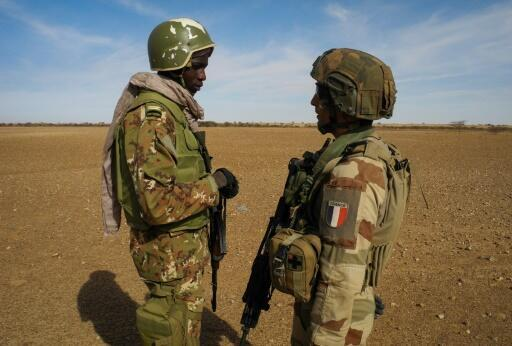 The world's newest joint international force, the five-nation G5 Sahel, has already held operations with France's regional Barkhane force