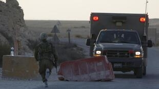Três homens armados que entraram em Israel a partir do Sinai egípcio foram mortos nessa sexta-feira durante confronto com soldados.