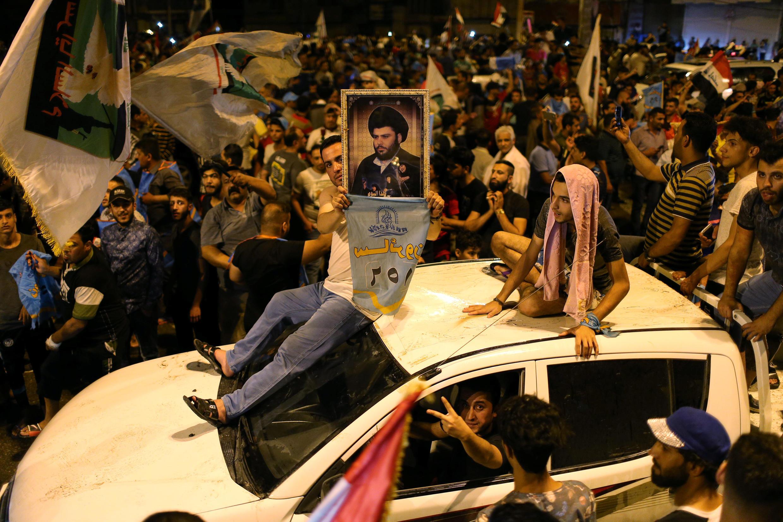 Iraque:Listas anti-sistema lideram legislativas