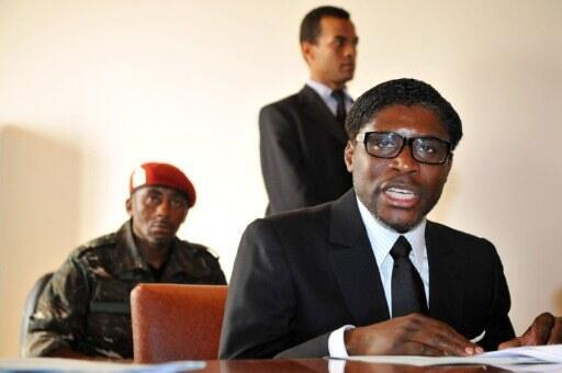 Teodorin Obiang, Equatorial guinea leader's son under investigation for embezzlement